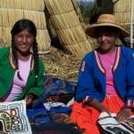 Perus höjdpunkter