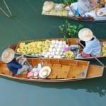 Thailand och Laos