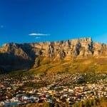 Sydafrika – Utanför allfartsvägarna
